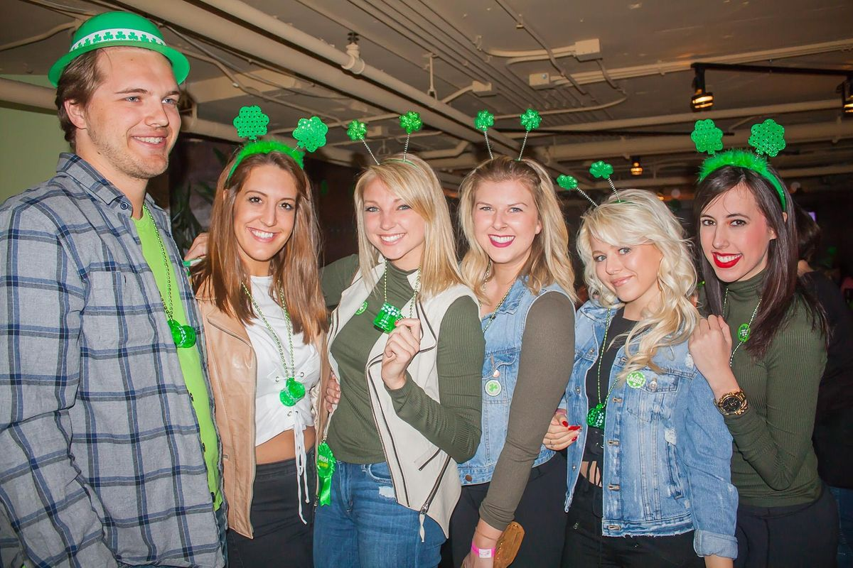 2021 Indianapolis St Patrick's Day Bar Crawl, 13 March   Event in Indianapolis   AllEvents.in