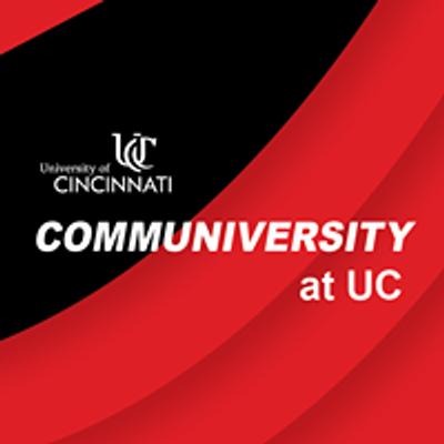 Communiversity at the University of Cincinnati