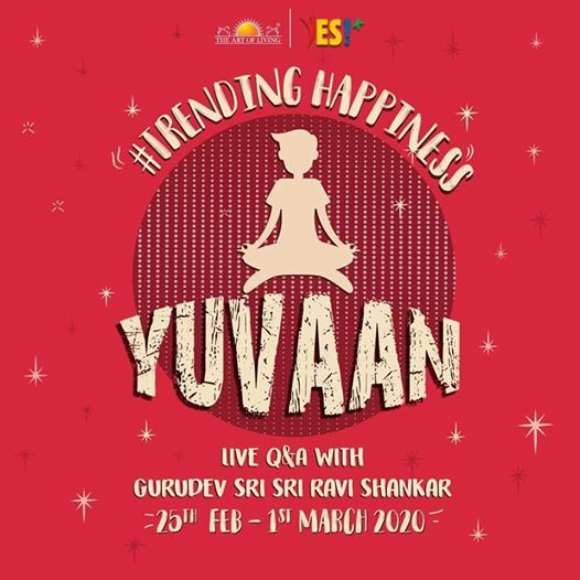 Youth Happiness Program
