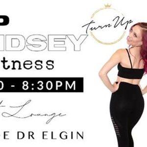Turn Up w Lindsey