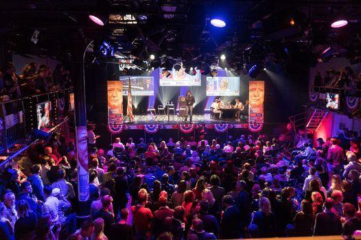 Presidents Night 2020 - Melkweg Amsterdam - Afgelast