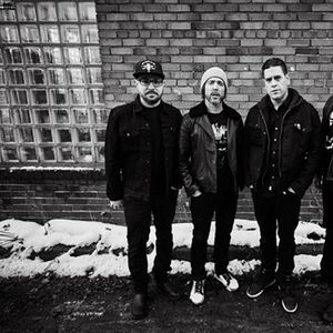 Billy Talent Official Event Klub Studio 8.06.2020