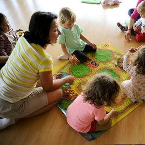 Musical Babies 2 - ingls divertido para nios desde 1 ao y medio hasta 3 aos