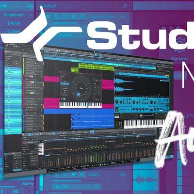 Studio One E-Meetup - Australia