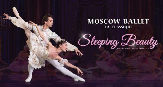 Moscow Ballet La Classique Sleeping Beauty