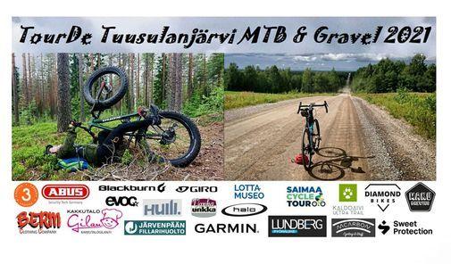 TourDe Tuusulanjärvi MTB&Gravel 2021 | Event in Järvenpää | AllEvents.in