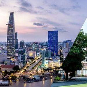 Meet Rossall in Saigon - Interview with UK Boarding School