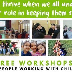 Free Professional Development Workshops
