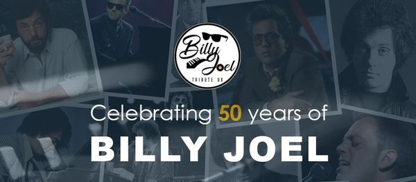 Billy Joel Tribute | Beauport Holiday Park | Hastings, 17 July | Event in Hastings | AllEvents.in