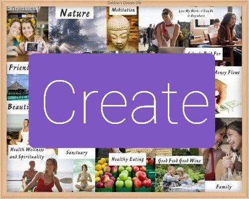 2021 Create Your Vision  Workshop, 9 October   Event in Drogheda   AllEvents.in