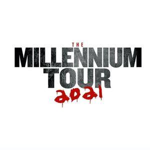 2021 The Millennium Tour Sugar Land TX. (Postponed)