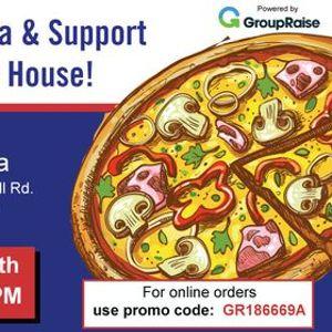 Agape House of Prescott x MOD Pizza GroupRaise Fundraiser