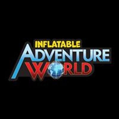 Inflatable Adventure World