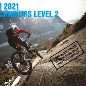 Biketechnikkurs Level 2