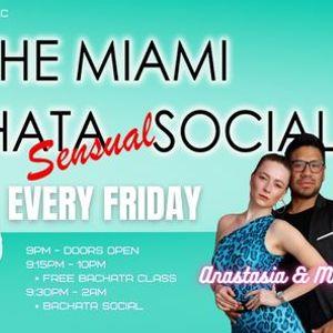 The Miami Bachata Social