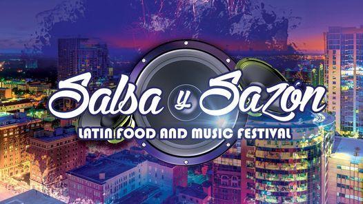 Salsa y Sazón, 26 September | Event in Orlando | AllEvents.in