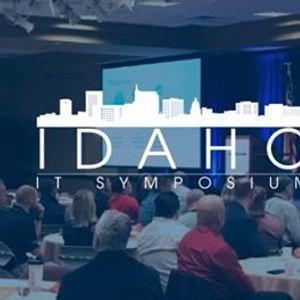 Idaho It Symposium