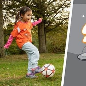 Soccer Shots Summer Camp  Midtown Memphis  Ages 3 - 5