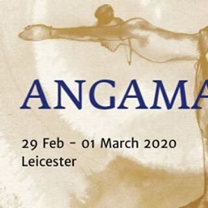 Angamardana in Leicester