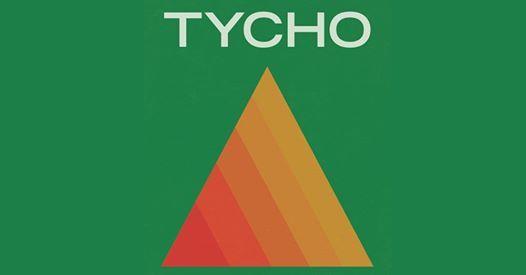 Tycho (US)  WUK  Wien