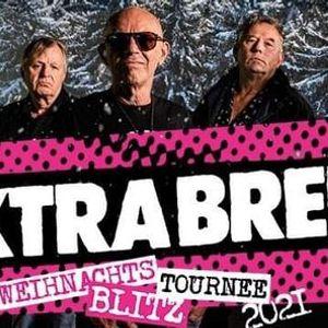 Extrabreit Weihnachts-Blitz-Tournee 2020