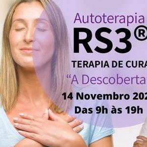Curso A Descoberta RS3 Terapia de Cura