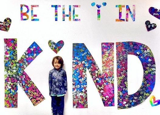 Be the i in Kind Mural Painting   Event in Paducah   AllEvents.in