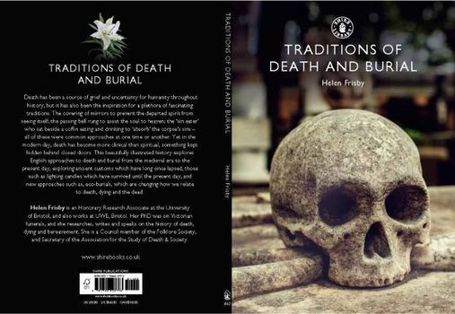 Online talk : Traditions of Death and Burial, 30 June | Event in Croydon | AllEvents.in
