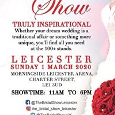 The Bridal Show Leicester