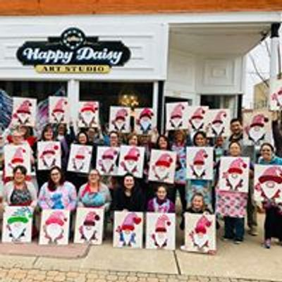 Happy Daisy Art Studio