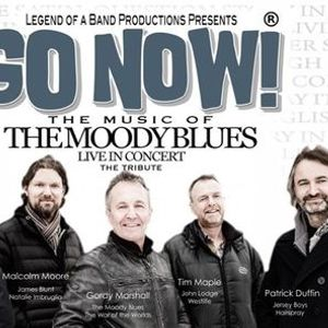 Go Now The Music Of The Moody Blues