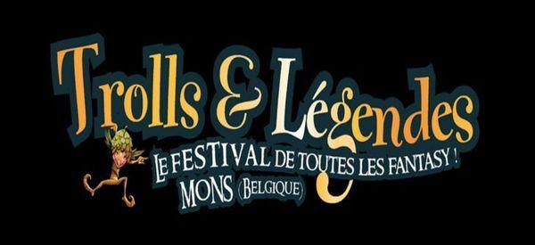 Festival Trolls et Légendes à Mons, 15 October | Event in Mons | AllEvents.in