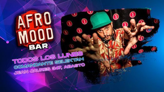 AFROOMOD BAR LUNES | Event in Buenos Aires | AllEvents.in