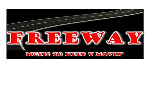 Freeway back at The Flower Pot Bedford