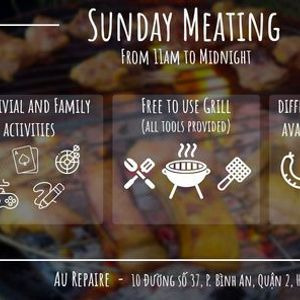 Sunday Meating