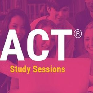 ACT Study Sessions