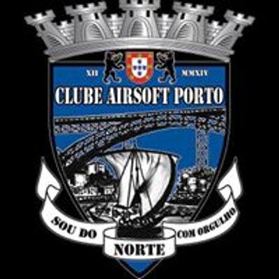 Clube Airsoft Porto