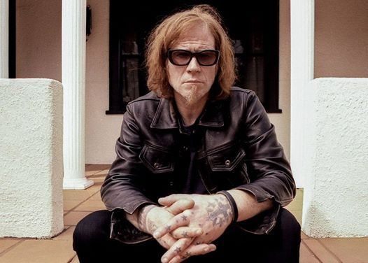 Mark Lanegan Band at Button Factory - SOLD OUT