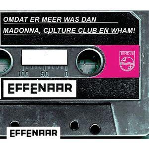 80s Anders  Effenaar