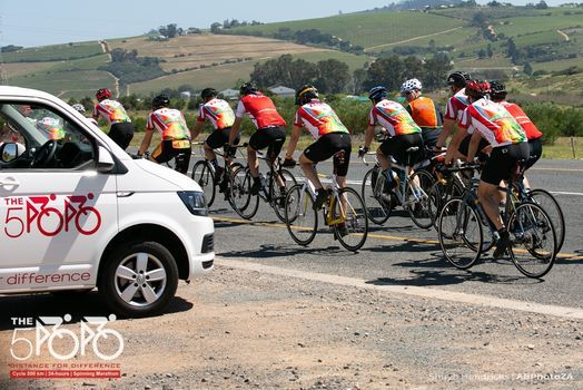 THE500 | 24hr Cycling and Spinning Challenge | 2021, 30 October | Event in Stellenbosch | AllEvents.in