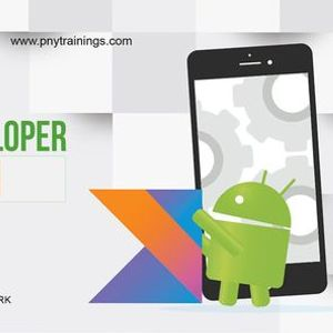 Become a Android Developer with Kotlin