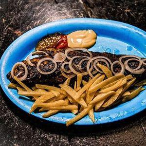 Taste of Africa (Yeoville food Experience)