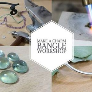 Make Your Own Charm Bangle Workshop - 150