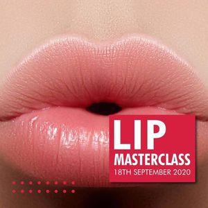 Lip Masterclass with Dr. Maria Khattar