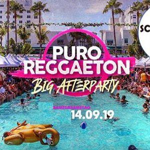 Zrich Puro Reggaeton Pool Party Open Air