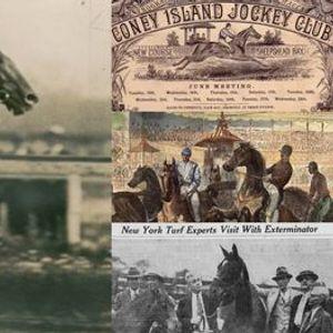 The History of Horse Racing Around The Big Apple Webinar