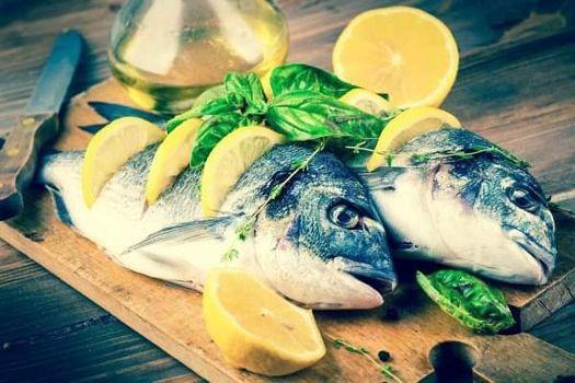 Cucinare il pesce - 3 dicembre, 14 December | Event in Naples | AllEvents.in