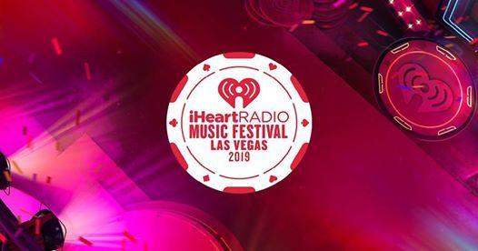 IHeartRadio Music Festival 2019 at T-Mobile Arena, Las Vegas