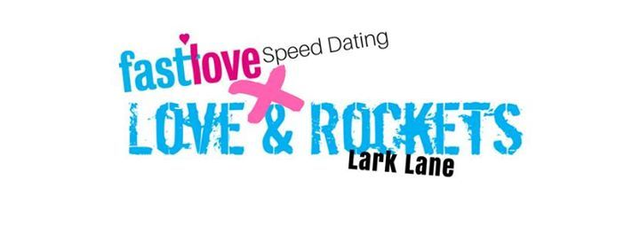 Fastlove dating events