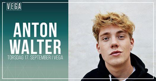 Anton Walter - VEGA